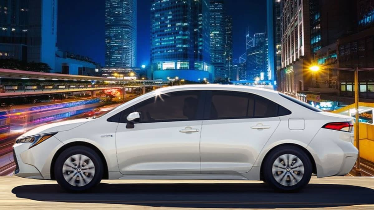 New Toyota Corolla 2021- Review, Price, and Pictures